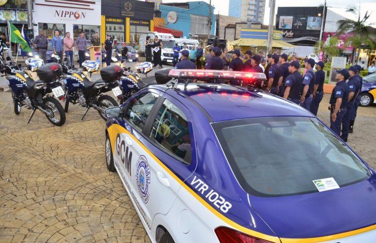 Conheça 18 ações de Edinho no combate à violência em Araraquara