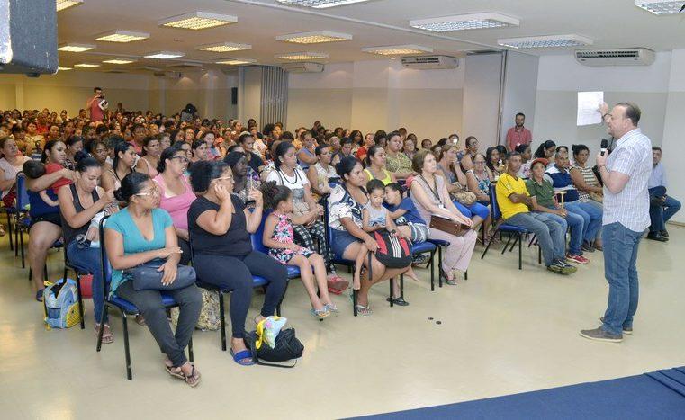 Programas sociais promovem dignidade a famílias de Araraquara