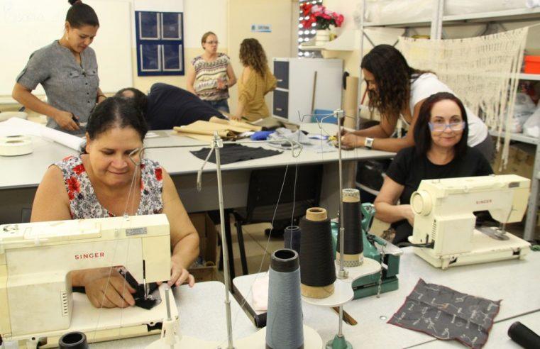 Conheça cursos, oficinas e ações de apoio ao emprego em Araraquara