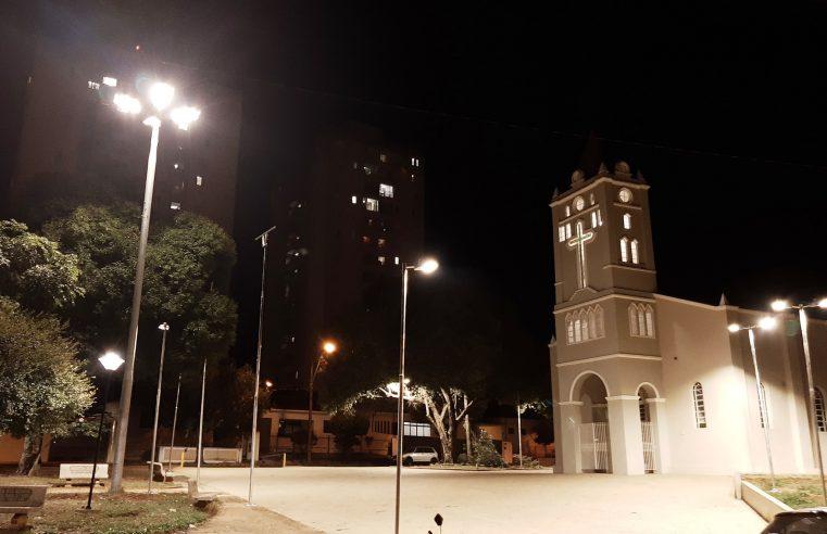 Projeto de Edinho resultará em uma Araraquara 100% iluminada e 100% LED